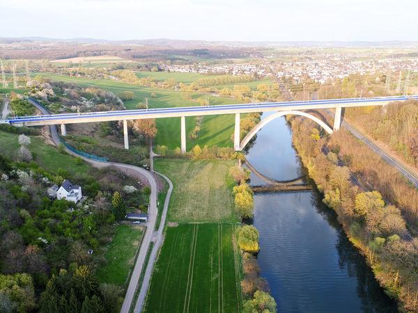 Luftbild Limburg