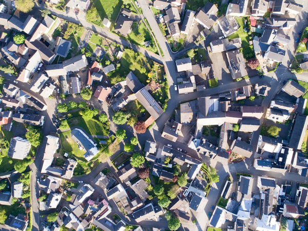 Luftaufnahme Schupbach