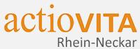 Logo actioVITA Rhein-Main