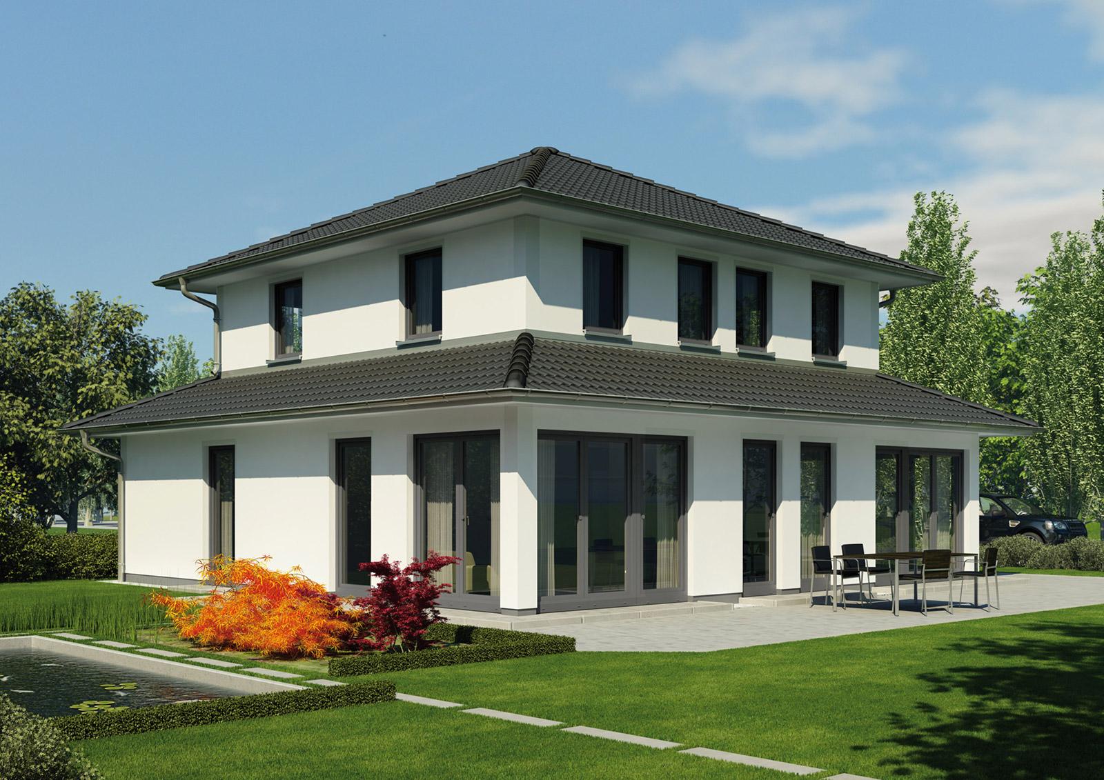 Villa Stava