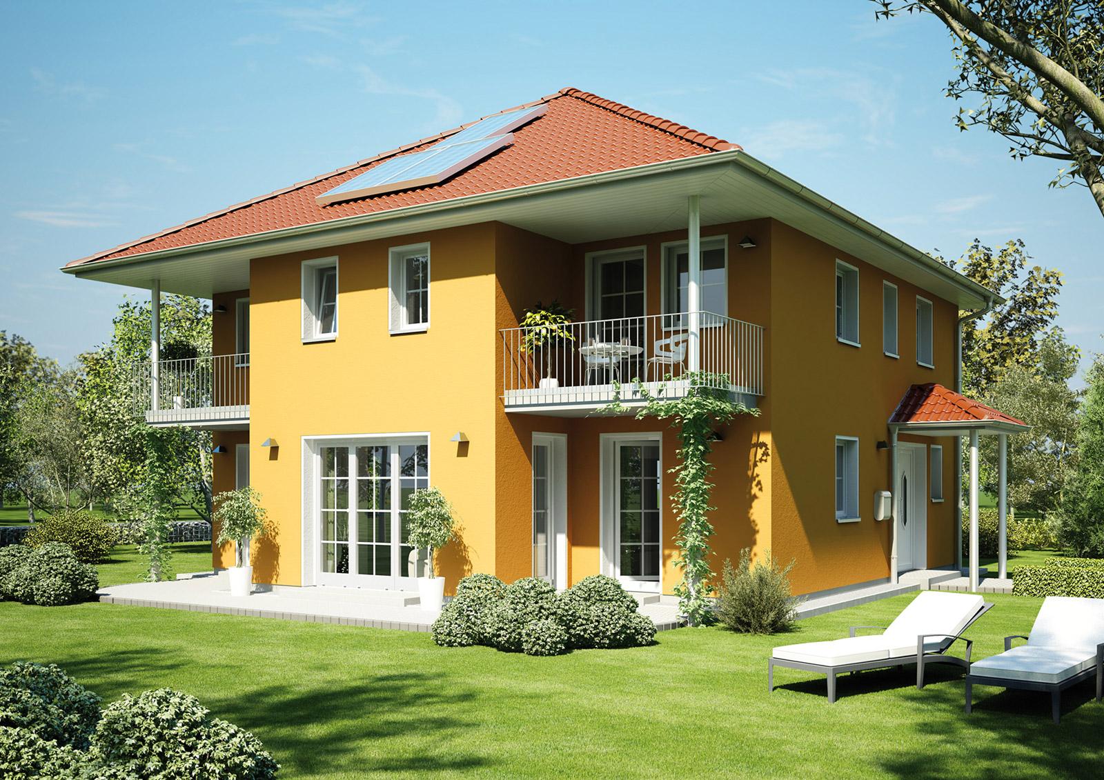 Villa Vario II