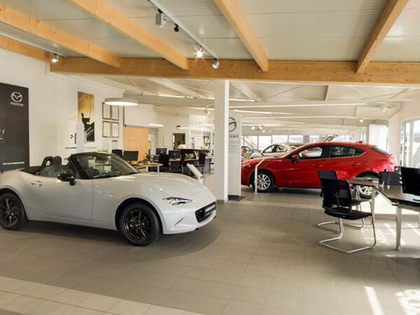 Autohaus Limberger 360 Grad-Tour