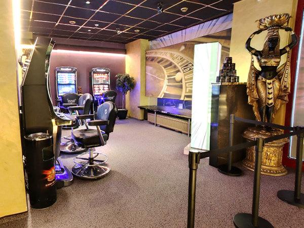 Westside Casino Frankfurt 360 Grad-Tour
