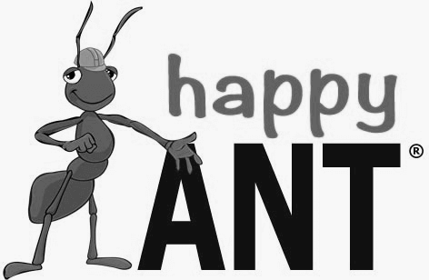 Happy Ant